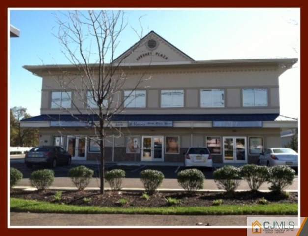 3146 Route  27 ., South Brunswick, NJ 08824 (#2004477) :: Daunno Realty Services, LLC