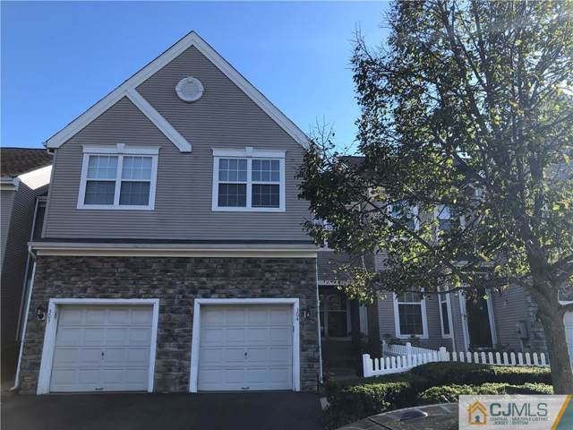 304 Dahlia Circle, South Brunswick, NJ 08810 (MLS #2004502) :: REMAX Platinum