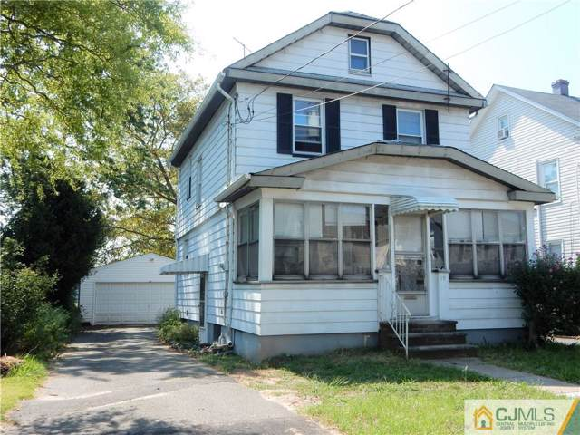 19 E Green Street, Woodbridge Proper, NJ 07095 (MLS #2004505) :: REMAX Platinum