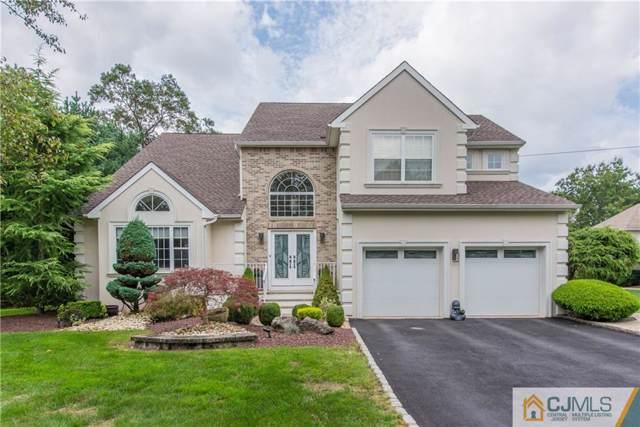 18 Oak Hill Drive, Monroe, NJ 08831 (MLS #2004515) :: REMAX Platinum
