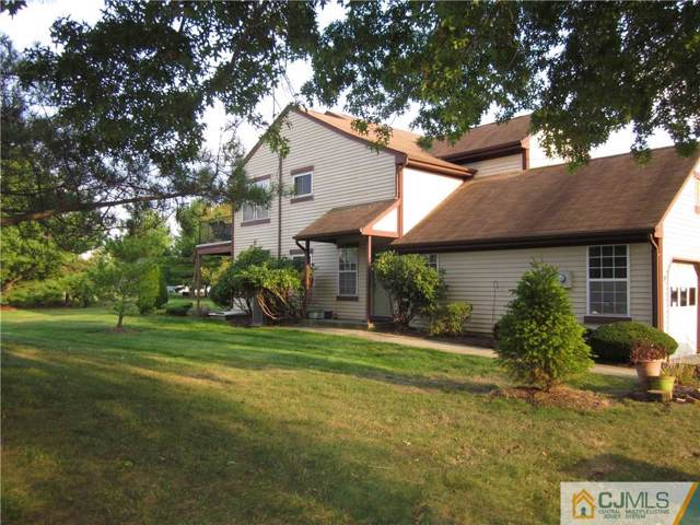 3D Rutherford Hayes Drive, Monroe, NJ 08831 (#2004532) :: The Force Group, Keller Williams Realty East Monmouth