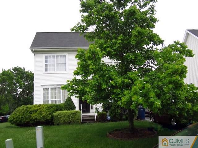 65 Timber Ridge Road, North Brunswick, NJ 08902 (MLS #2004535) :: The Dekanski Home Selling Team