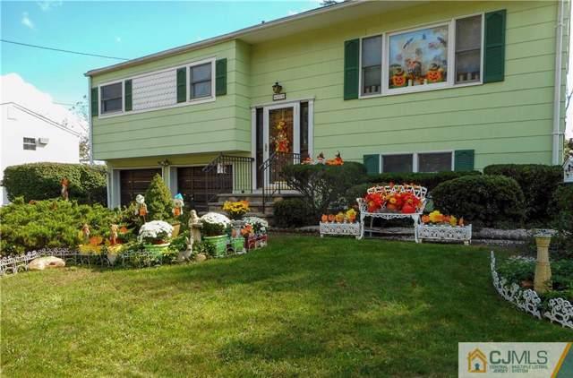 419 Rivercrest Drive, Piscataway, NJ 08854 (MLS #2004544) :: REMAX Platinum