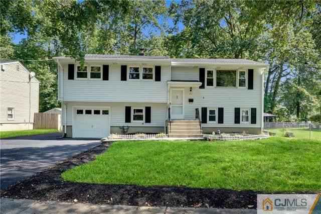377 Victoria Avenue, Piscataway, NJ 08854 (MLS #2004598) :: The Dekanski Home Selling Team