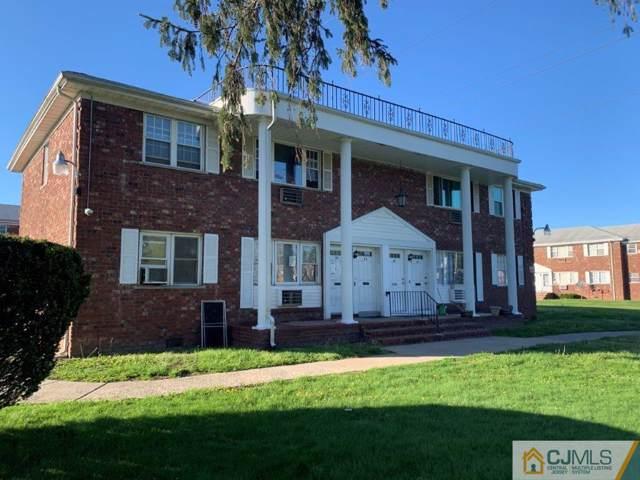 34 Gramercy Gardens B, Middlesex Boro, NJ 08846 (MLS #2004621) :: REMAX Platinum