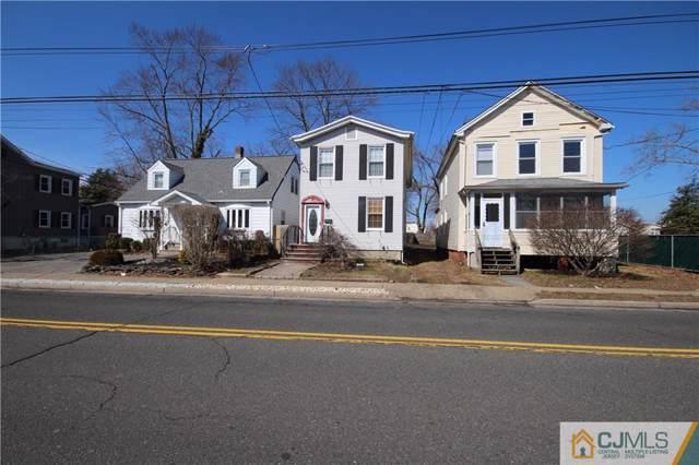 130 Broad Street, Matawan, NJ 07747 (MLS #2004650) :: REMAX Platinum