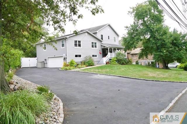 780 Prospect Avenue, West Orange, NJ 07050 (MLS #2004669) :: REMAX Platinum