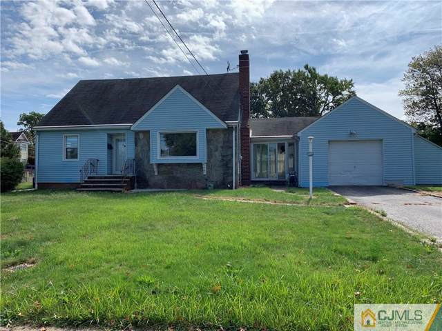 155 Bloomfield Avenue, Iselin, NJ 08830 (MLS #2004696) :: REMAX Platinum