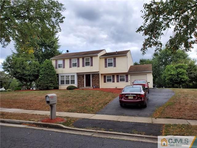 1 Prescott Place, Piscataway, NJ 08854 (MLS #2004703) :: REMAX Platinum