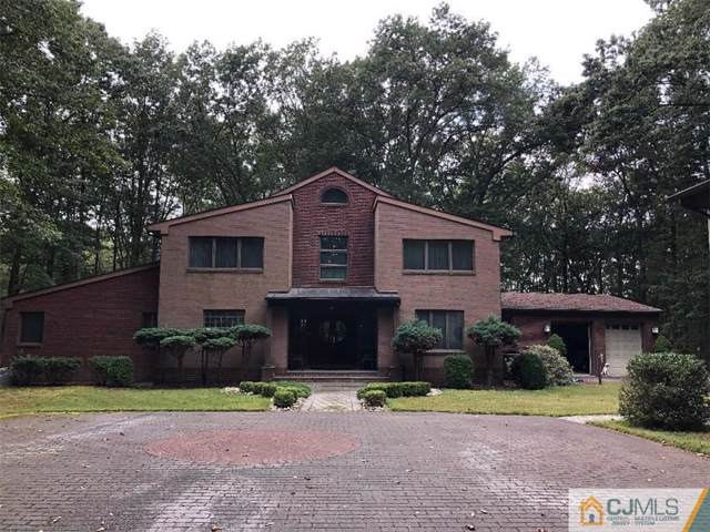 1700 Perrineville Road, Monroe, NJ 08831 (#2004706) :: The Force Group, Keller Williams Realty East Monmouth