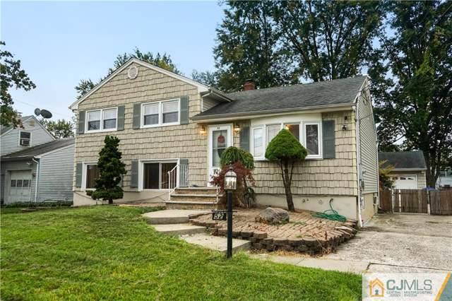 52 Prospect Avenue, Edison, NJ 08817 (MLS #2004718) :: The Dekanski Home Selling Team