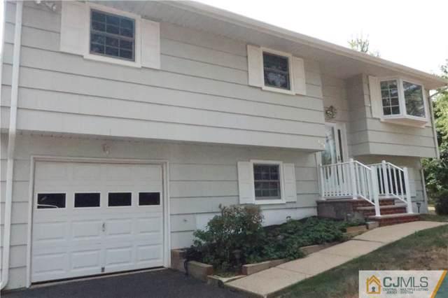 181 Hillside Avenue, Piscataway, NJ 08854 (#2004725) :: Group BK