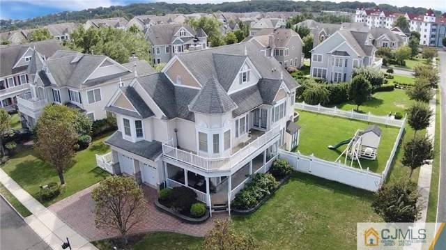 26 Lighthouse Drive, South Amboy, NJ 08879 (MLS #2004756) :: The Dekanski Home Selling Team