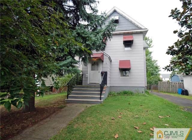 514 Front Street, Dunellen, NJ 08812 (MLS #2004767) :: The Dekanski Home Selling Team