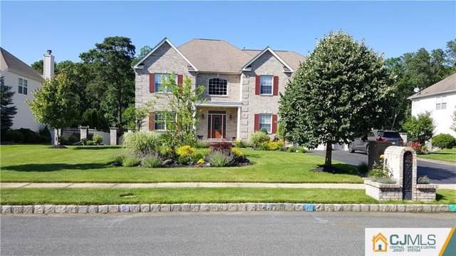 6 Arlene Drive, Monroe, NJ 08831 (#2004788) :: The Force Group, Keller Williams Realty East Monmouth