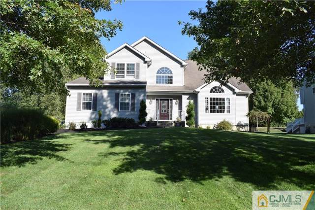 14 Sycamore Court, Monroe, NJ 08831 (#2004791) :: The Force Group, Keller Williams Realty East Monmouth