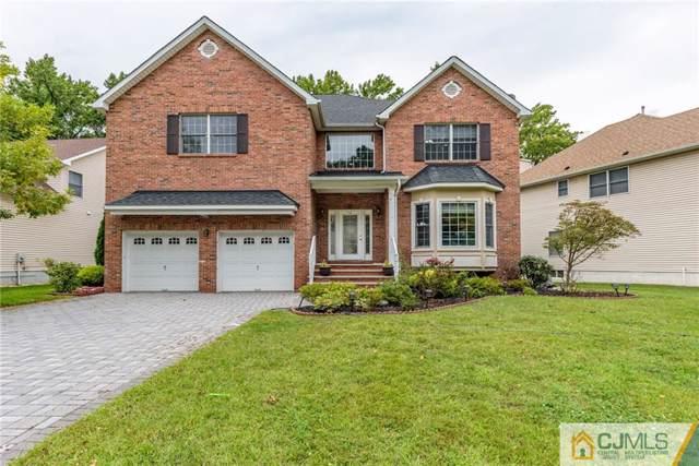 66 Melbloum Lane, Edison, NJ 08837 (MLS #2004814) :: The Dekanski Home Selling Team