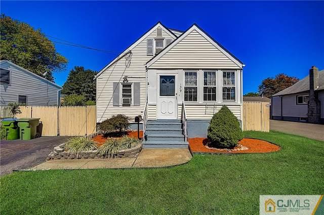 139 Walton Street, Edison, NJ 08817 (MLS #2004850) :: The Dekanski Home Selling Team