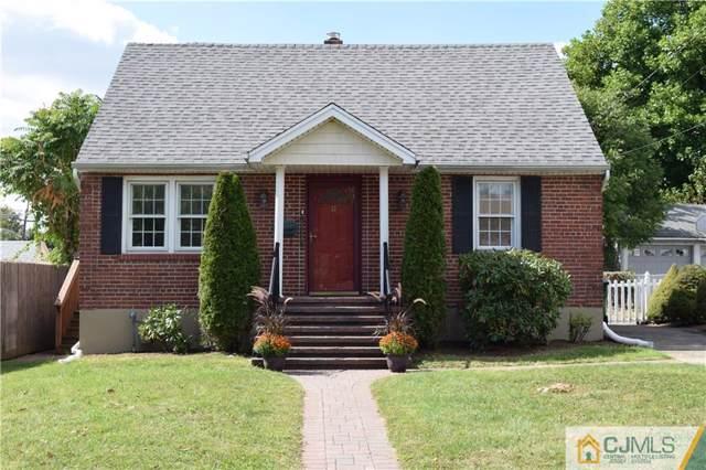 13 Third Street, Edison, NJ 08837 (MLS #2004855) :: The Dekanski Home Selling Team
