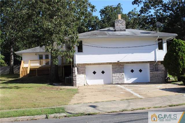 81 Herman Drive, Spotswood, NJ 08884 (MLS #2004871) :: REMAX Platinum