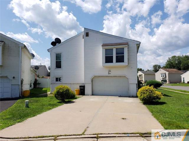 23 Woodland Way, South Brunswick, NJ 08810 (MLS #2004872) :: REMAX Platinum
