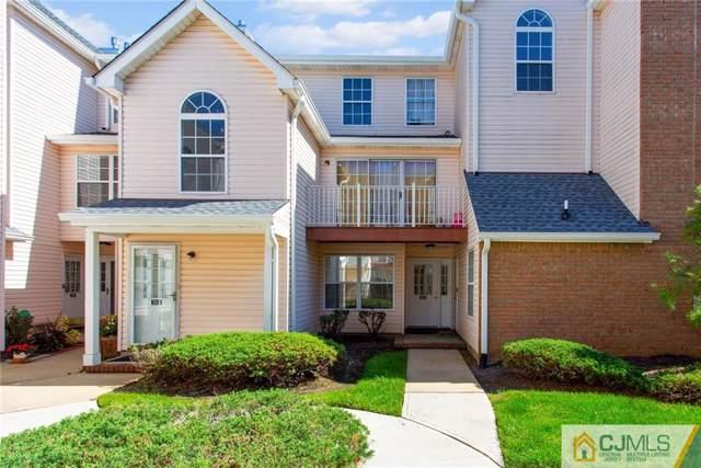 303 Plymouth Road, North Brunswick, NJ 08902 (MLS #2004875) :: The Dekanski Home Selling Team