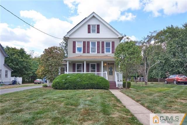 520 Prospect Avenue, Piscataway, NJ 08854 (MLS #2004883) :: REMAX Platinum