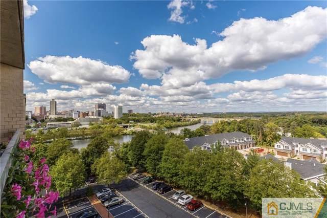 30 S Adelaide Avenue 8K, Highland Park, NJ 08904 (#2004889) :: Daunno Realty Services, LLC
