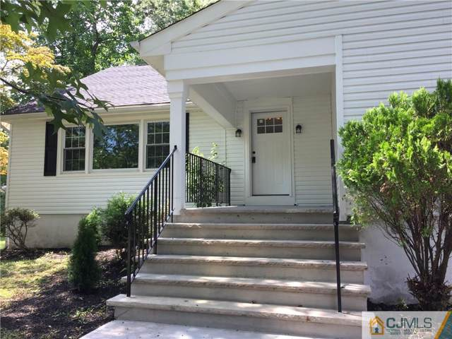 39 Dale Drive, Edison, NJ 08820 (MLS #2004908) :: The Dekanski Home Selling Team