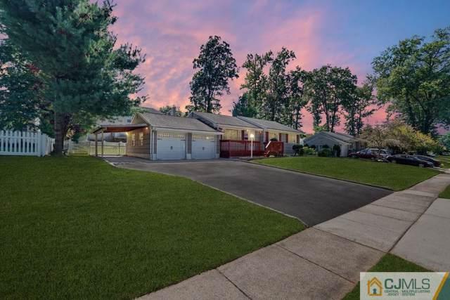 235 W Locust Avenue, Edison, NJ 08820 (MLS #2004952) :: The Dekanski Home Selling Team