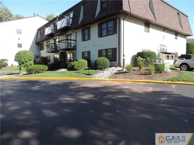 114 Orlando Street #114, Edison, NJ 08817 (#2004966) :: Daunno Realty Services, LLC