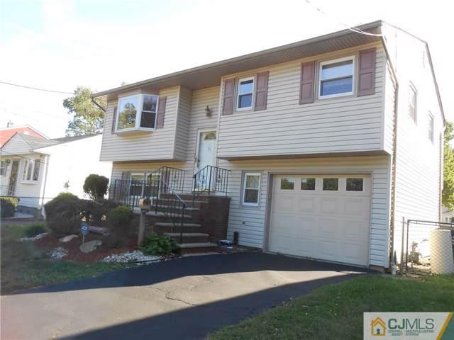 11 Patton Street, Iselin, NJ 08830 (#2005003) :: Daunno Realty Services, LLC