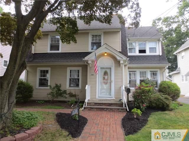 135 1st Street, Dunellen, NJ 08812 (#2005019) :: Daunno Realty Services, LLC