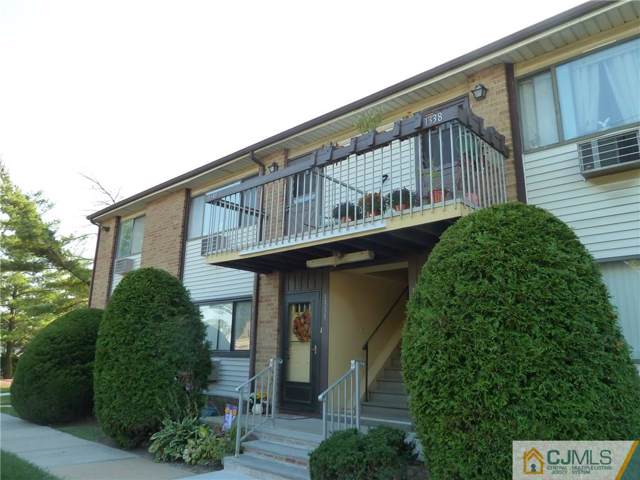 1340 Cricket Lane #1340, Woodbridge Proper, NJ 07095 (MLS #2005135) :: REMAX Platinum