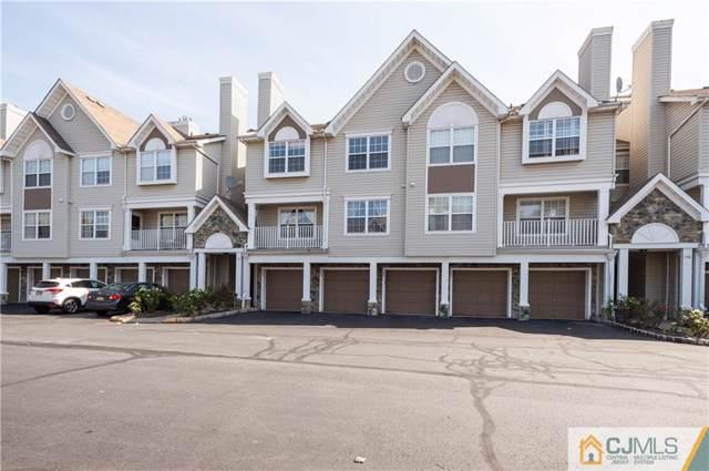 166 Prestwick Way #166, Edison, NJ 08820 (MLS #2005159) :: REMAX Platinum
