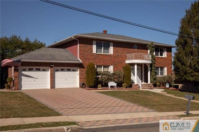 69 Douglas Street, Sayreville, NJ 08872 (MLS #2005450) :: REMAX Platinum