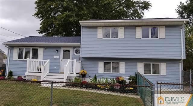 8 Woodshore East ., Old Bridge, NJ 07735 (MLS #2005542) :: REMAX Platinum