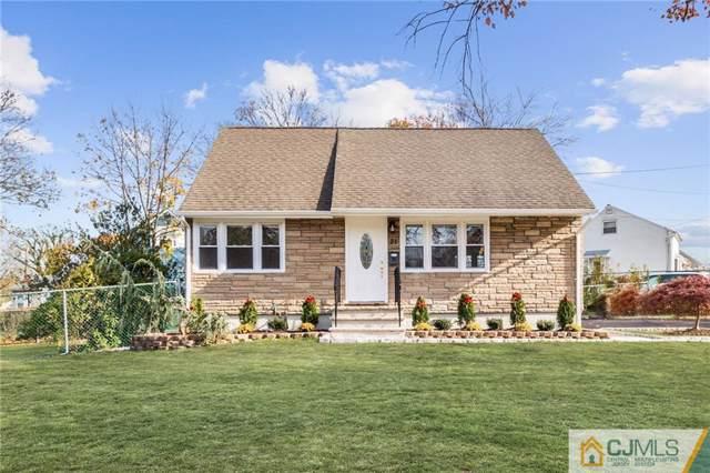 21 Reynolds Street, Iselin, NJ 08830 (#2005648) :: Daunno Realty Services, LLC