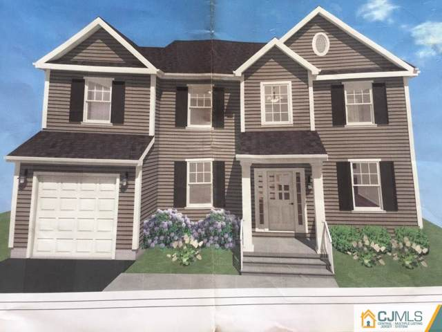 228 Church Street, Woodbridge Proper, NJ 07095 (MLS #2005673) :: William Hagan Group