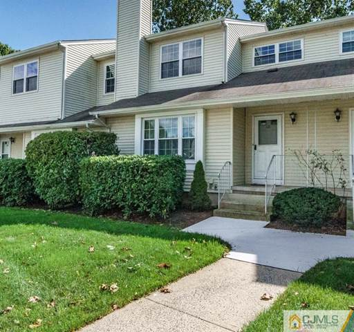 121 Sunnyvale Court, Franklin, NJ 08873 (#2005890) :: The Force Group, Keller Williams Realty East Monmouth