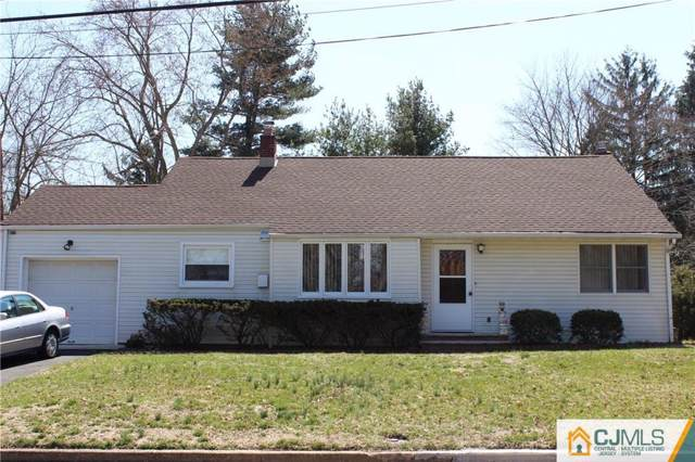 28 Miller Avenue, Holmdel, NJ 07733 (MLS #2005963) :: Team Gio | RE/MAX