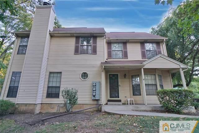 1701 Timber Oaks Road #1701, Edison, NJ 08820 (MLS #2006014) :: REMAX Platinum