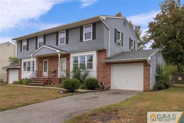 916 Arlington Avenue #1, South Plainfield, NJ 07080 (MLS #2006022) :: REMAX Platinum