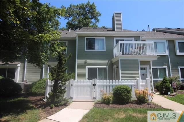 13 Foxtail Lane, South Brunswick, NJ 08852 (MLS #2006064) :: REMAX Platinum