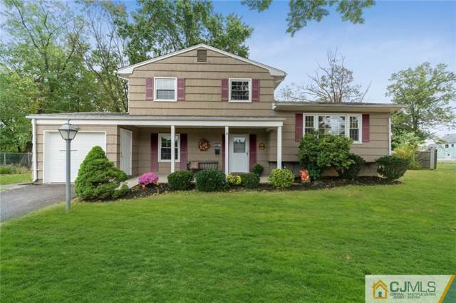 35 Lonsdale Drive, South Plainfield, NJ 07080 (MLS #2006133) :: REMAX Platinum