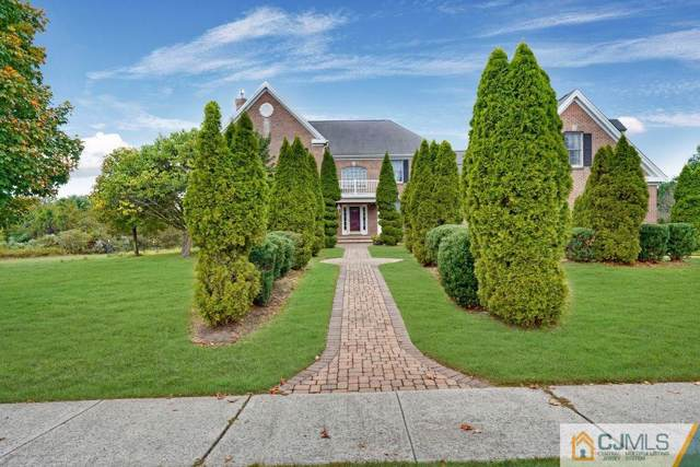 23 Blossom Hill Drive, Plainsboro, NJ 08536 (MLS #2006167) :: RE/MAX Platinum