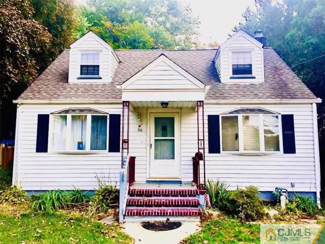 56 Pleasant Avenue, Edison, NJ 08837 (MLS #2006208) :: REMAX Platinum