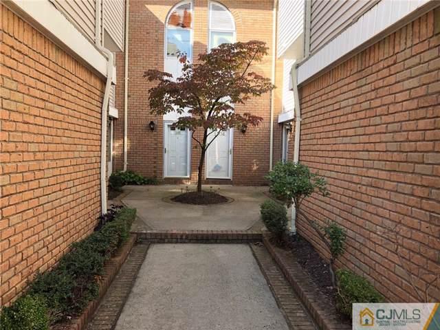 1501 Madaline Drive #1501, Avenel, NJ 07001 (MLS #2006340) :: REMAX Platinum