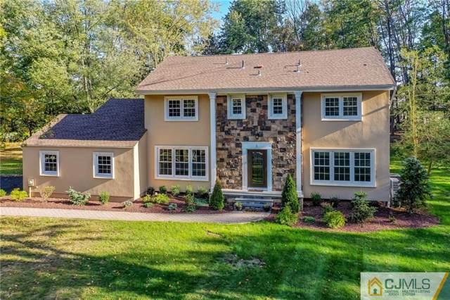5 Frances Lane, Scotch Plains, NJ 07076 (#2006375) :: Daunno Realty Services, LLC