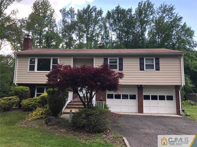 135 Fresh Ponds Road, South Brunswick, NJ 08831 (MLS #2006401) :: RE/MAX Platinum